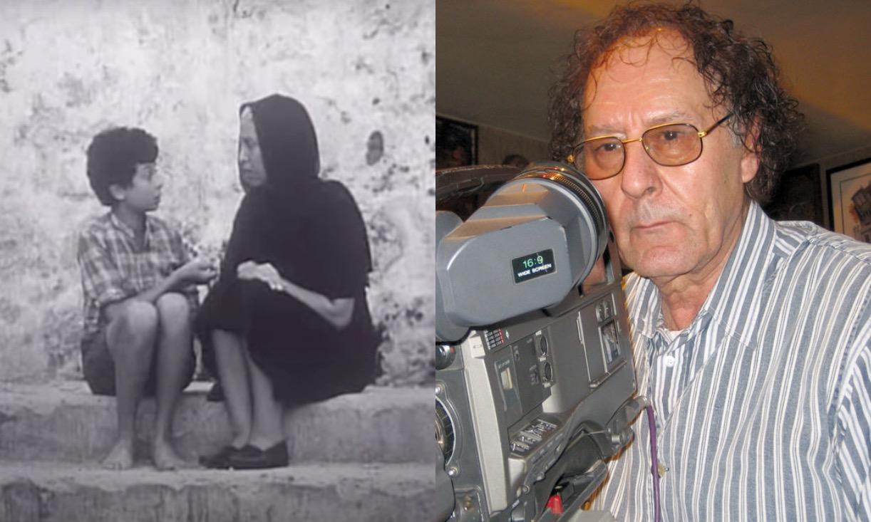 قيس الزبيدي (١/٤): حديث عن تجاربه السينمائية الأولى