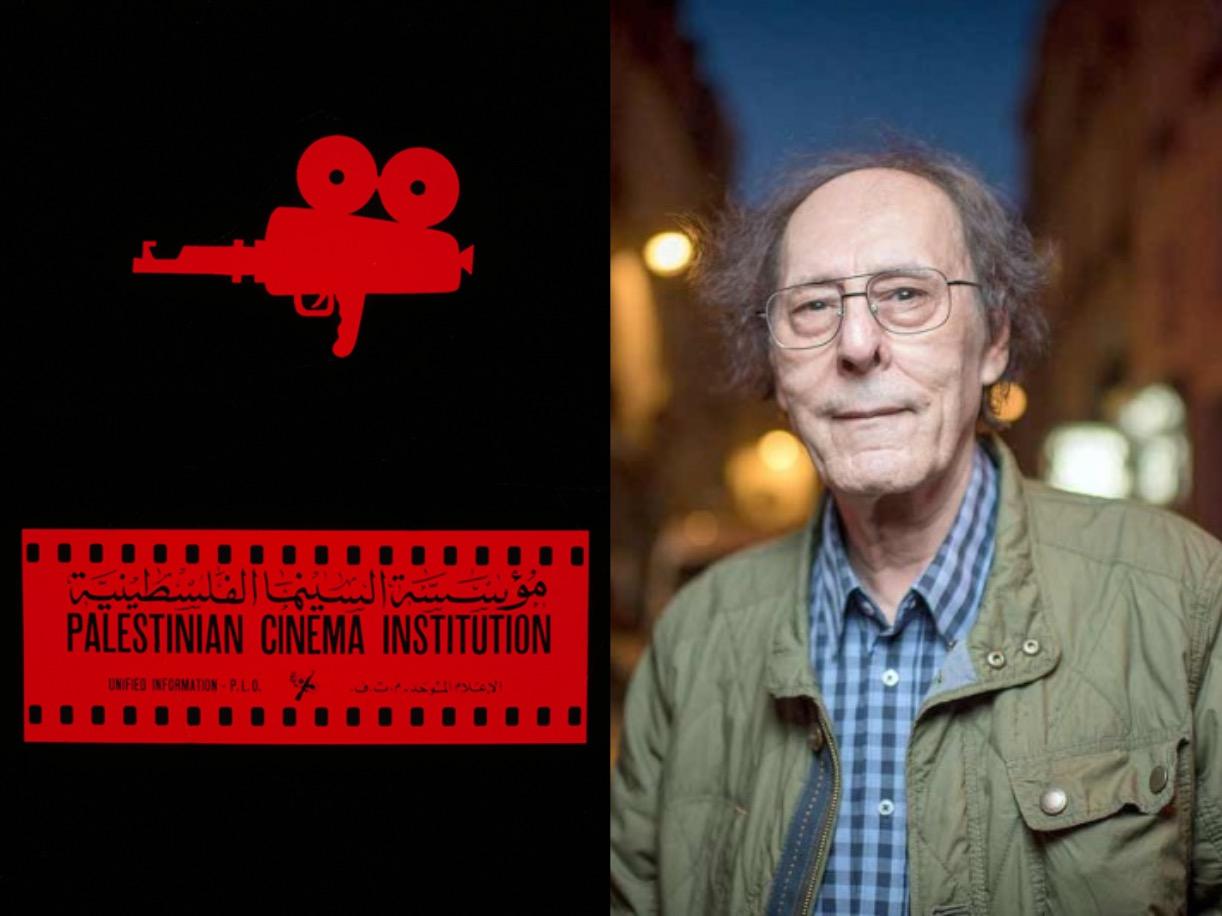 قيس الزبيدي (٣/٤): حديث عن أفلام الثورة الفلسطينية