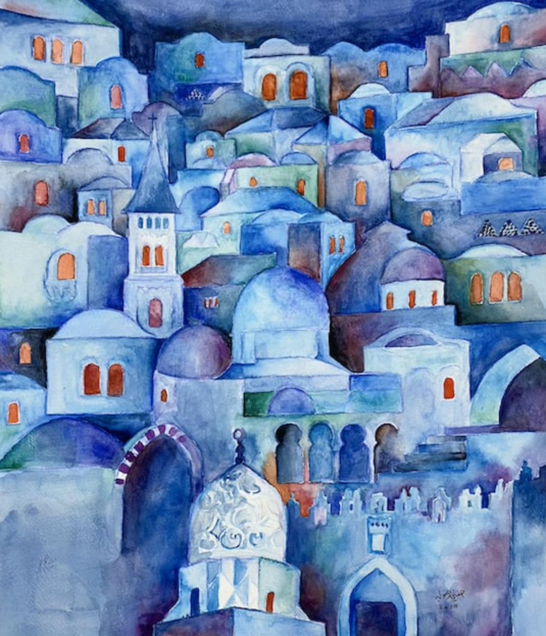 العزلة التي كسرتْ غزلتَنا...الواقع الثقافي في غزة بعد عام من الجائحة
