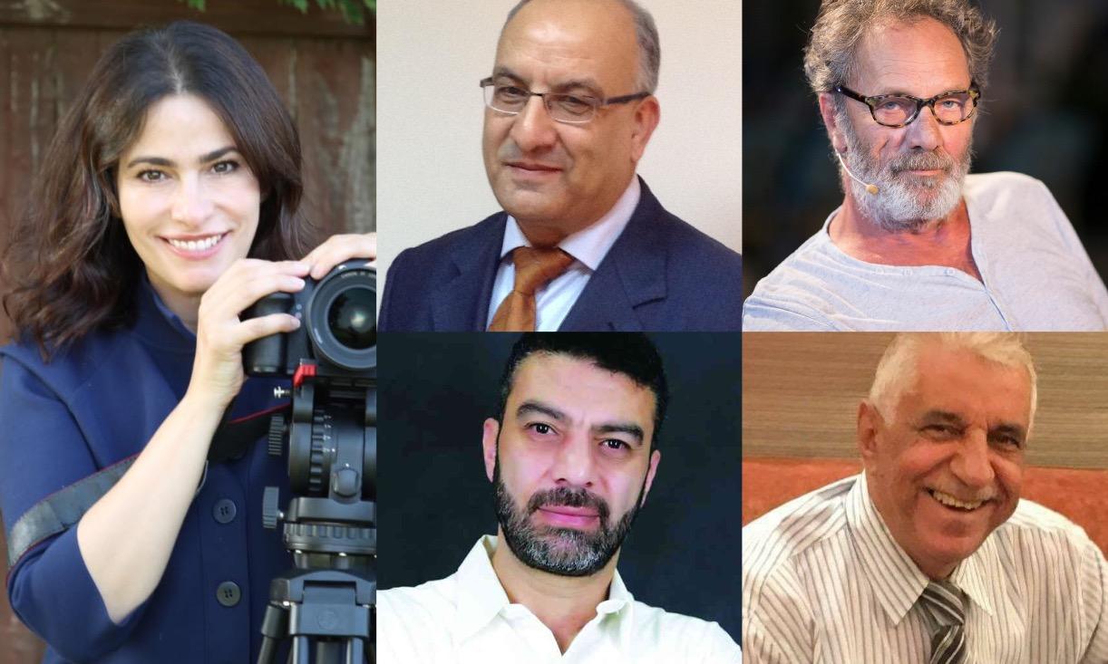 رسائل فلسطينية إلى الصّامدين والمنتفضين