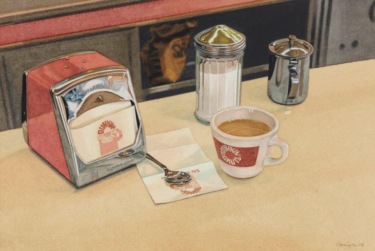 نطحن شغفنا، فتبرد قهوتنا