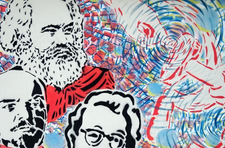 الماركسية: عن المنهجية والقوانين