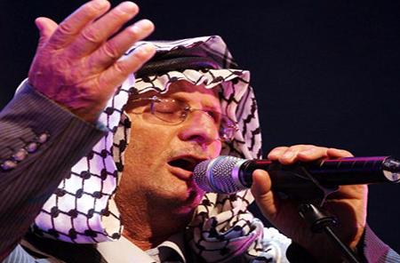 أبو عرب… حادي العودة،والفدائيين