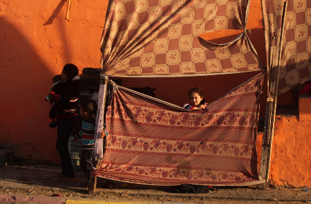 حصار ذاتي على الفنون في غزّة