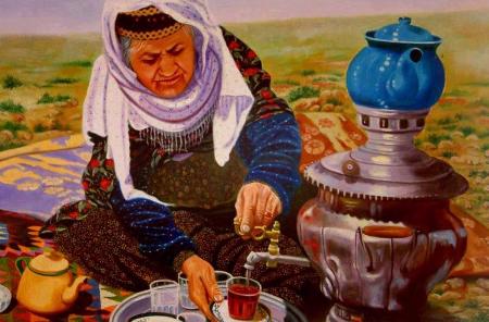 شموعٌ مدفونة .. فصل من رواية «كوباني: الفاجعة والربع» لجان دوست