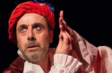 أفينيون (أوف): «حلم منتصف ليلة صيف» لشكسبير.. المسرح هش وقوي كالحب