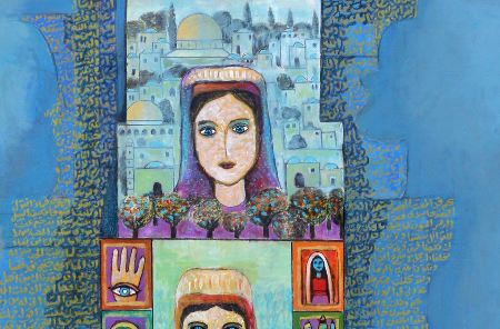 بنيان المدينة: القدس