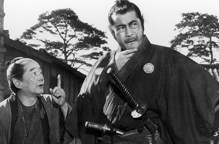 آكيرا كوروساوا: 10 أفلام أساسية