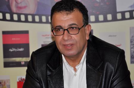 مروان عبد العال: العمارة الروائيّة تبدأ من الأسئلة الشخصيّة عن الحكاية الفلسطينيّة