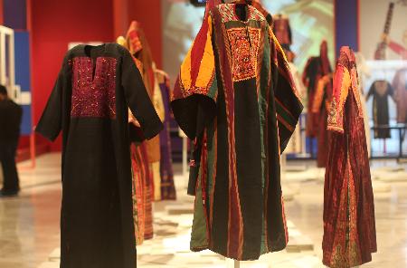 المتحف الفلسطيني يعلن عن افتتاح معرضه