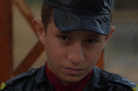 «ذاكرة بالخاكي»: عن سوريا... الجحيم المفقود