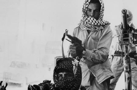 محطّات من الأغنية السياسيّة الفلسطينيّة