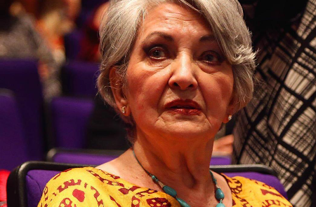 الدور الأول والقبلة الأولى: ذكريات ويدا قهرماني عن السينما الإيرانية (ترجمة)
