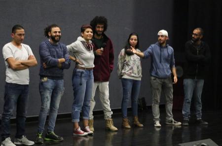 أفلام قصيرة لهموم فلسطينية كبيرة... بين رائحة القهوة وموسيقى وغضب مراهقة وطفل