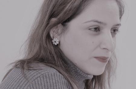 ريم غنايم: التعدّدية في الأدب صارَت لزاماً على الخائضين فيه