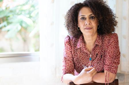 شيخة حليوي: لا أتوقّف عن الحلم والسعي لتحقيق أحلامي