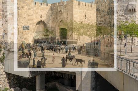 نكبة فلسطين وسينما الواقعية الصهيونية