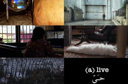 كورونا وفلسطين وسينما اليوميات البسيطة... توثيقٌ وبوحٌ