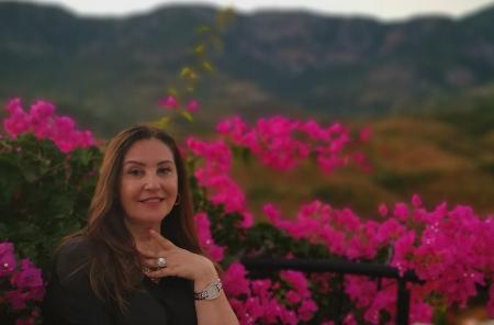 رزان إبراهيم: لم تعد الشخصيات الروائية وعاءً لأفكار مؤلفها السياسية