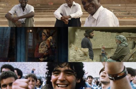 أفلام سادس أيام فلسطين السينمائية... في رام الله وبيت لحم