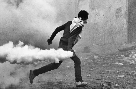 جلبير الأشقر، بعد عقدٍ على الثورات: لا يوجد استبداد أبدي