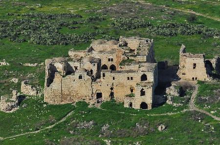 مواقع النكبة: مجدل يابا (الصادق)... القلعة المدهشة