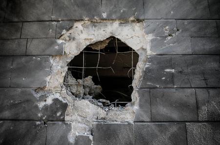 الحربُ التي نَعرفها… من جغرافيا غزة