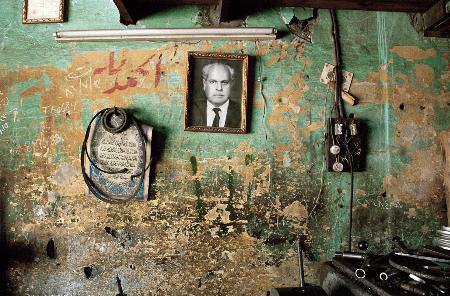 زمني وزمن غزة المفقود